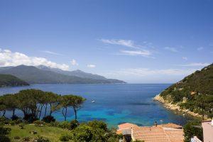 Elba Ferienhäuser, Biodola Forno, Insel Elba