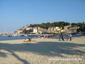 Elba-Marina di Campo