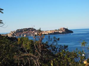 Insel Elba Portoferraio, Elba Ferienhaus,