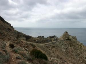 Insel Elba Capo d'Enfola