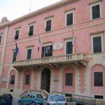 Municipio im Palazzo Comunale