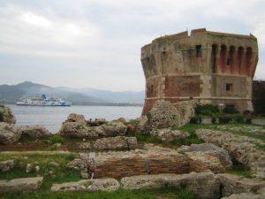 Torre del Martello, Portoferraio