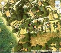 Villetta Agave - Lageplan