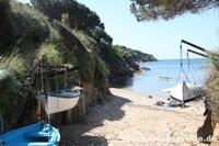 Strand von Peducelli
