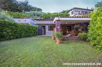 Villa La Gaia mit Casa La Palma