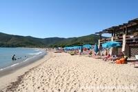 Strand von Lacona