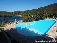 Ferienwohnung Cala Silente Lucilla - Pool