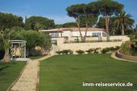 Villa Stella Mare - Haus und Garten