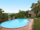Ferienhaus Toskana für 6 Personen mieten - Ferienhaus Villa PetrAlexa in Gaiole
