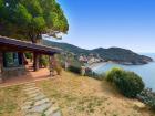 Villa Elba für 8 Personen mieten - Villa Erste in Innamorata