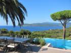 Villa Elba für 12 Personen mieten - Villa Stella Mare in Capoliveri