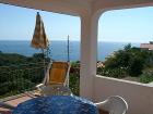 Ferienwohnung Elba für 6 Personen mieten - Ferienwohnung Al Maretto - OG in Capoliveri