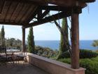 Ferienwohnung Elba für 4 Personen mieten - Ferienwohnung Villa Golfo Stella oben in Capoliveri