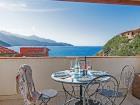 Ferienwohnung Elba mieten - Ferienwohnung Casa Lia Terrazza in Scaglieri