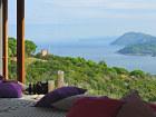 Ferienwohnung Elba für 6 Personen mieten - Ferienwohnung Casa Krone Beletage in Portoferraio