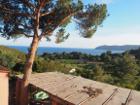Ferienwohnung Elba für 6 Personen mieten - Ferienwohnung Casa Antica in Norsi