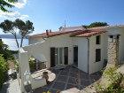 Ferienwohnung Elba mieten - Ferienwohnung Villa Rina - obere Ebene in Capoliveri
