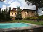 Villa Toskana für 13 Personen mieten - Villa Taddei in Certaldo