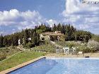 Weingut Toskana für 6 Personen mieten - Weingut Fattoria Le Filigare in Florenz