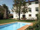 Villa Toskana mieten - Villa Cevoli in Casciana Terme