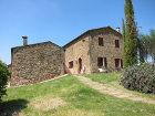 Ferienwohnung Toskana für 4 Personen mieten - Ferienwohnung Fattoria Casabianca - Poggio Cenni  402  in Murlo