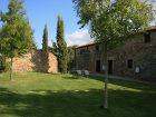 Ferienwohnung Toskana für 6 Personen mieten - Ferienwohnung Fattoria Casabianca - Il Piano 201 in Murlo