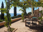 Ferienwohnung Elba mieten - Ferienwohnung Villa Golfo Stella unten in Capoliveri