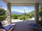 Ferienwohnung Elba für 4 Personen mieten - Ferienwohnung Casa Panorama 1 in Forno