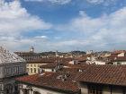 Ferienwohnung Toskana mieten - Ferienwohnung Palazzo Gamba Verrecchio in Florenz