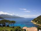 Ferienwohnung Elba für 4 Personen mieten - Ferienwohnung Casa Panorama 2 in Forno