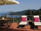 Ferienwohnung Elba mieten - Ferienwohnung Casa Krone - Penthouse in Portoferraio