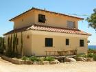 Villa Elba für 10 Personen mieten - Villa Norsi in Norsi