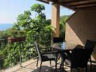 Ferienwohnung Elba für 6 Personen mieten - Ferienwohnung Villa ai Peri in Nisporto