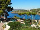 Ferienwohnung Elba für 4 Personen mieten - Ferienwohnung Cala Silente - Julia in Pareti