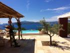 Villa Elba für 14 Personen mieten - Villa Casapicci in Capoliveri