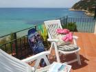 Ferienwohnung Elba für 4 Personen mieten - Ferienwohnung La Ghianda in Biodola