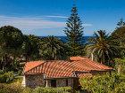 Ferienhaus Elba für 10  Personen mieten - Ferienhaus Villa La Gaia mit Il Nido in Capoliveri
