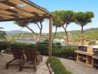Ferienwohnung Elba für 4 Personen mieten - Ferienwohnung Cala Silente - Cecilia in Pareti