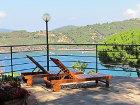 Ferienwohnung Elba für 5 Personen mieten - Ferienwohnung Cala Silente - Pompea in Pareti