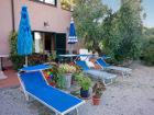 Ferienwohnung Elba für 4 Personen mieten - Ferienwohnung Casa del Sorbo Bilo Eck in Lacona