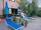 Ferienwohnung Elba mieten - Ferienwohnung Casa del Sorbo Bilo Eck in Lacona