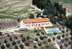 Weingut Toskana mieten - Weingut Fattoria Fibbiano in Volterra
