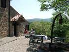 Ferienwohnung Toskana mieten - Ferienwohnung Tenuta Casabianca - 3-Zimmer-Wohnung in Siena