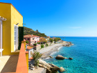 Ferienwohnung Elba mieten - Ferienwohnung Villa Mare  B3 in Pomonte
