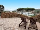 Ferienwohnung Elba mieten - Ferienwohnung Cala Silente - Mariah in Pareti