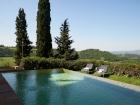 Villa Toskana für 16 Personen mieten - Villa Il Santo in Chianti