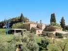 Villa Toskana für 13 Personen mieten - Villa Castellare de'Sernigi in Chianti