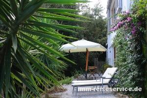 Ferienwohnung Elba mieten - Ferienwohnung Casa Krone Atelier in Portoferraio