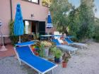 Ferienwohnung Elba für 6 Personen mieten - Ferienwohnung Casa del Sorbo in Lacona